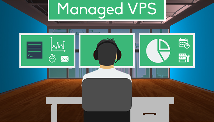 Why Should You Choose Managed VPS Hosting? - Veeble Hosting